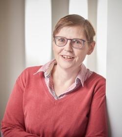 Kathleen Bergé